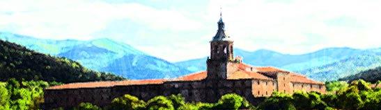 Yuso Monastery